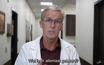 Medisch, 28-06-2021, Dr. Scott Jensen over bijwerkingen injecties
