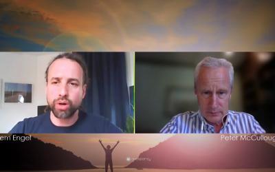 Medisch, 07-05-2021, Viruswaarheid Internationaal Interview met Peter McCullough