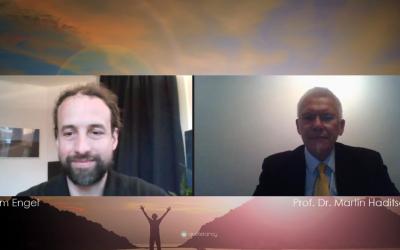 Wetenschap, 18-05-2021, Viruswaarheid Internationaal Interview met Prof. Dr. Martin Haditsch