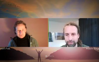 Weekoverzicht, 30-04-2021, Jeroen en Willem nemen de week door