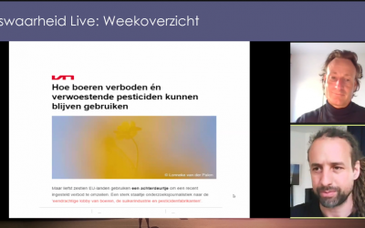 Weekoverzicht, 02-07-2021, Jeroen en Willem nemen de week door