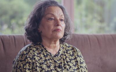 Maatschappij, 12-08-2020, Vanessa interviewt Tanya